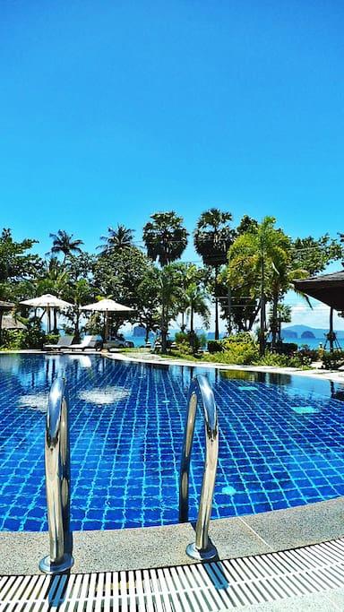 Deluxe Beach Suite - Koh Yao Noi