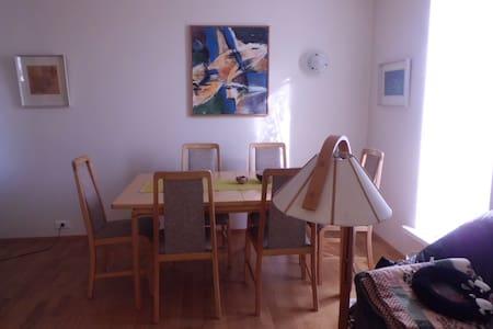 Nice apartment in Kopavogur   - Appartement
