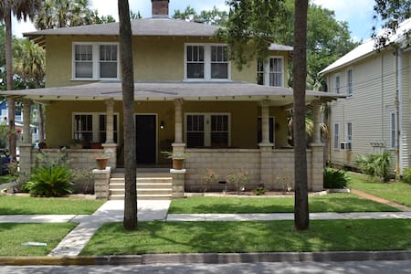 Spacious 3/2 in Charming Uptown neighborhood - Σπίτι