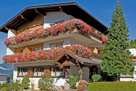 Angerer Familienappartements Tirol - Apartamento