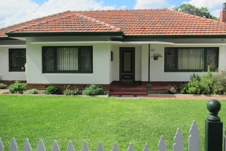 Great Value 3 Bedroom Home - Perth - Dom