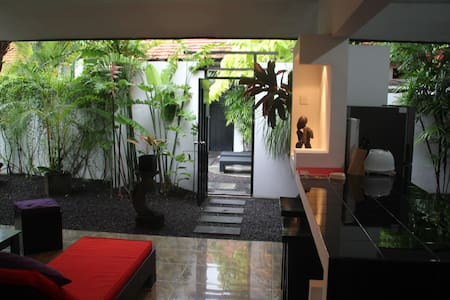 Great 1 Bed Room Villa Seminyak No3 - Kuta - Villa