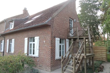 Full contained country house  100 m² - Tienen - Haus