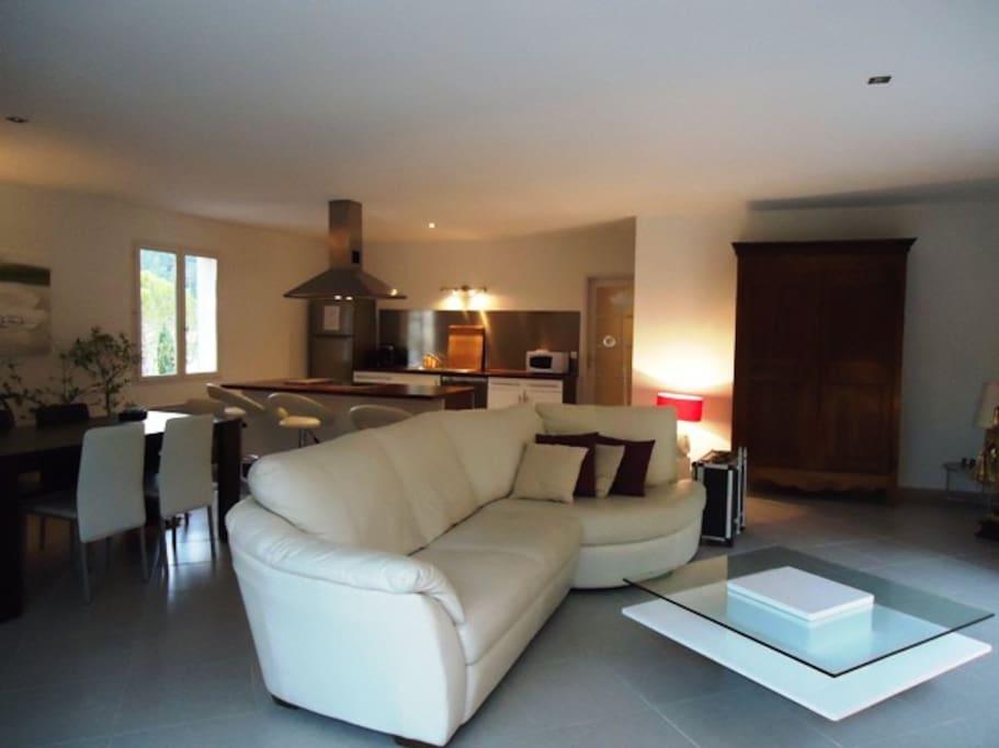 Magnific villa 0,5h->Carcassonne Z