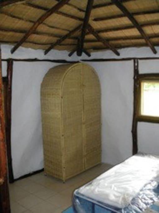 Casa ecol gica en plena naturaleza houses for rent in gunjur for Vater ecologico