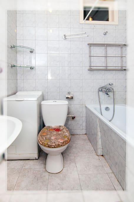 шикарная 2ком квартира в центре