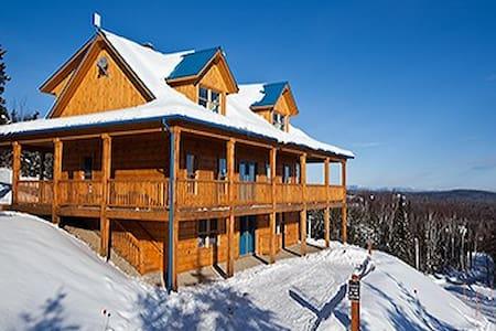 Charlevoix Winter Wonde -Horizon 77 - Baie-Saint-Paul - Casa