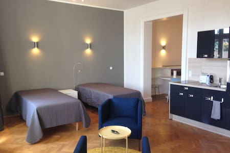 Beautiful refurbished apartament near Aachen - Wohnung