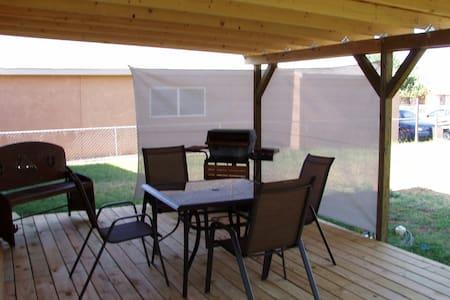 Private home in Clovis, NM - Lägenhet
