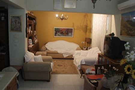 Nice apartment for family or group - Apartmen