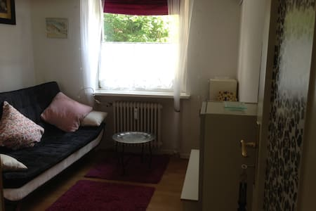 Private room in Wedel near Hamburg - Apartment