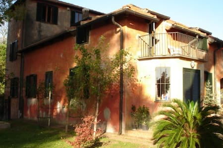 B&B Casale Monteguarnieri - Rome - Bed & Breakfast