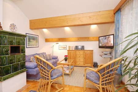 quiet and cozy apartment 2 - Apartment