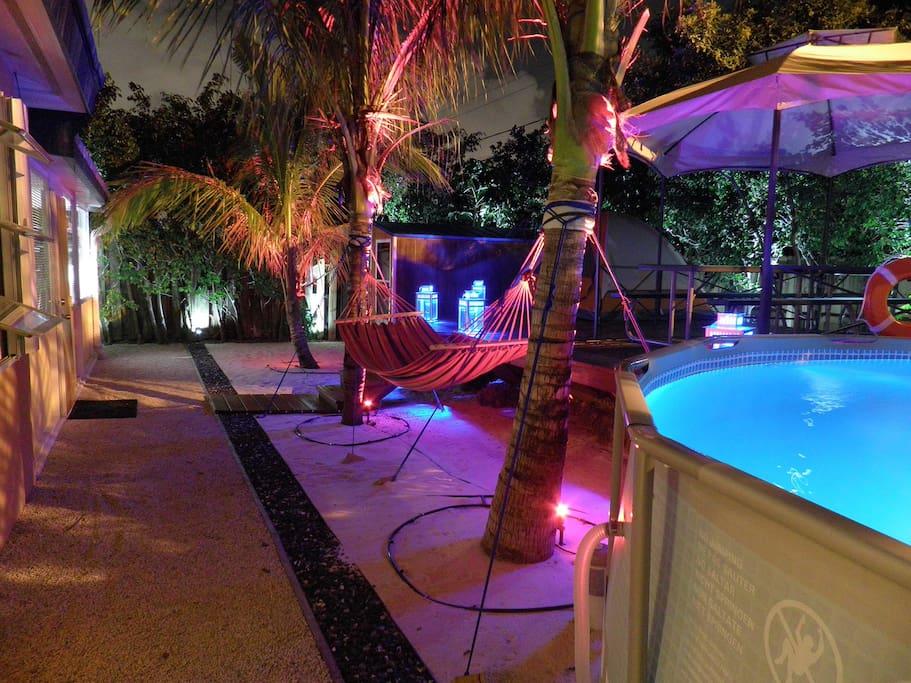 Deluxe Room - Blue Ocean Guesthouse