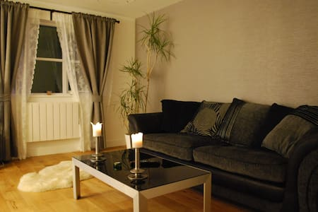 Lovely Apartment in Enfield Lock, London - Flat
