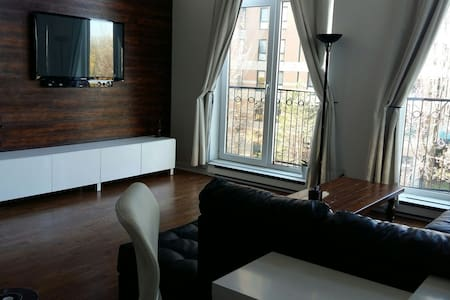 Marvelous condo near downtown MTL - Montreal
