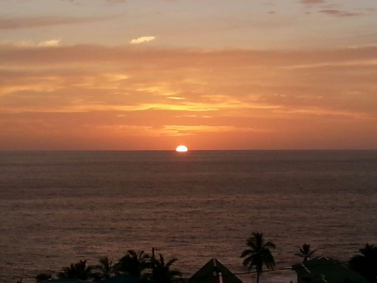 BEAUTIFUL  SUNSET'S!!!