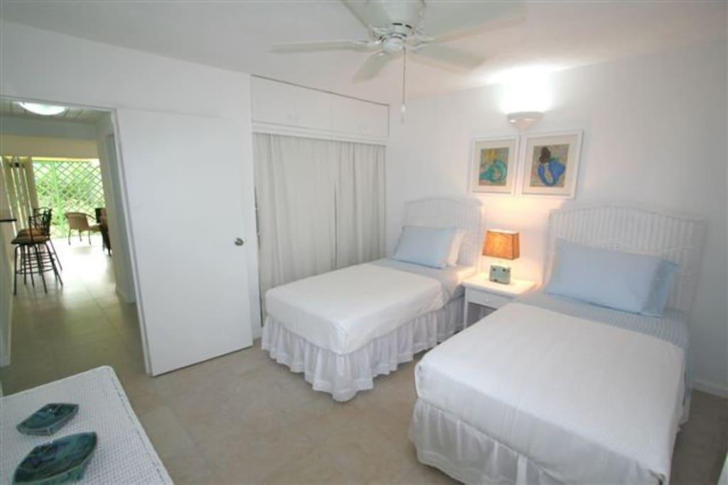 Apartment, South Coast, Barbados