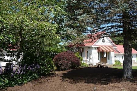 Oakdale Guest Cottage - Kabin