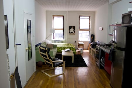 Lower Manhattan STUDIO in NYC!!!!!!