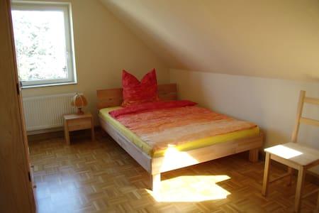 Zimmer in Calberlah (Jelpke) - Calberlah