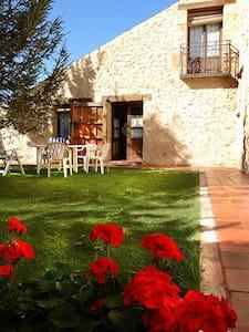Casa rural a 8 min. de Segovia - Bernuy de Porreros - Haus