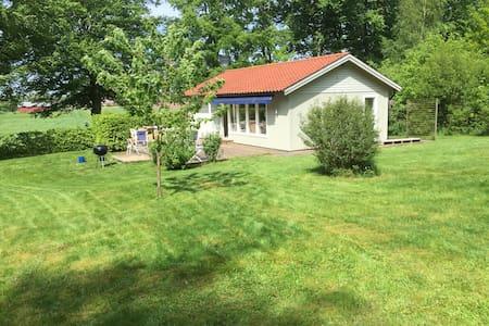 Torekov/Båstad - Påarp - Båstad V - Haus