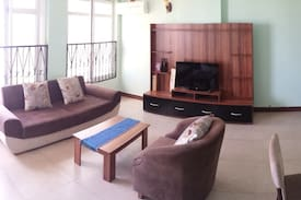 Picture of Furnished 2BR with city view in Kariakoo (1)