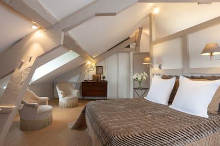 Roméo BandB Deauville/Honfleur - Bed & Breakfast