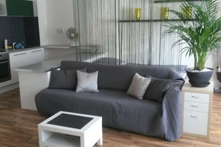 Spacious luxury 1 bedroom apartment - Wohnung