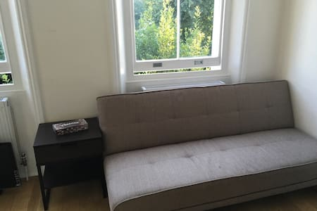 Amazing Studio Flat in Central London - London - Apartment