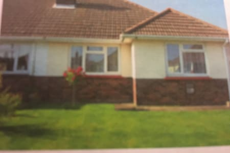 2 bedroom bungalow PLUS Beach Hut - Walton on the Naze