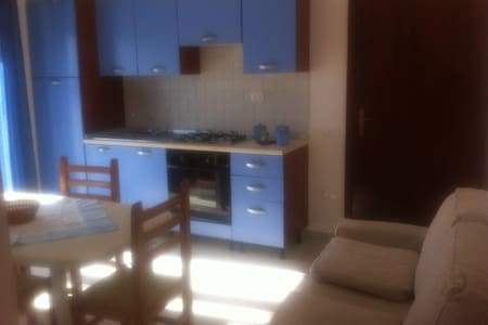 SICILIA, TRISCINA, 150mt DAL MARE - Triscina - Apartment
