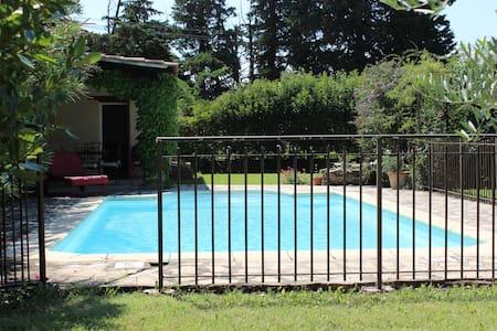 Maison au coeur de la provence - Sarrians