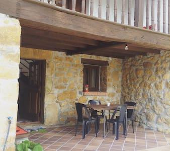 Casona asturiana SXVIII - Cangas de Onís - Casa