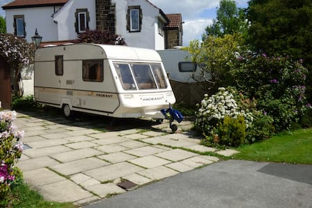 Double Berth Caravan - Idyllic Location - Other