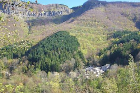 Rifugio relax nel mezzo del bosco - Fanano