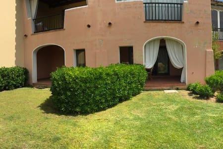 Splendido appartamento vicino al mare - Porto Cervo - Apartment