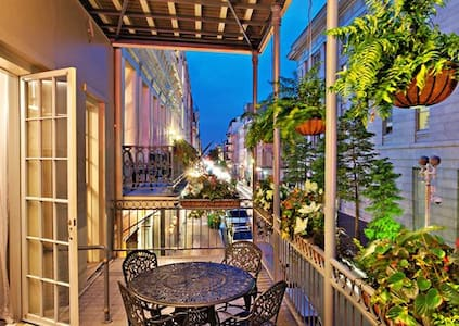 Bluegreen Club LaPension  Christmas New Orleans - Nueva Orleans - Departamento