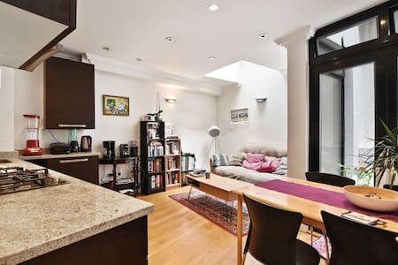Cosy one bedroom flat in the heart of London - Londra - Appartamento