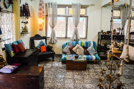 Boutique Bombay Home Room 1 - Mumbai - House
