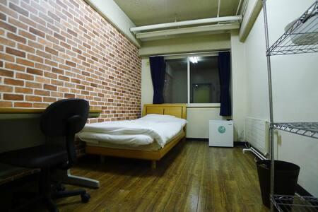②北海道の大学生と暮らしてみませんか? - Dorm