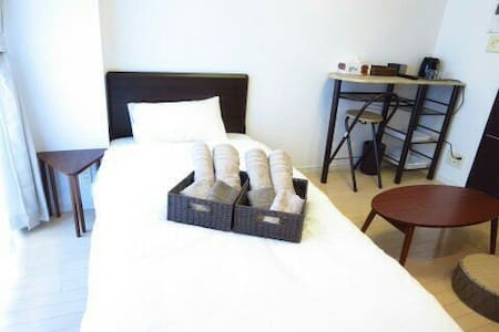 City Sightseeing the location best wark Ginza15min - Apartment