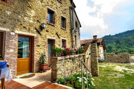 Suite accomodation Agriturismo Antico Borgo 2 - Bed & Breakfast
