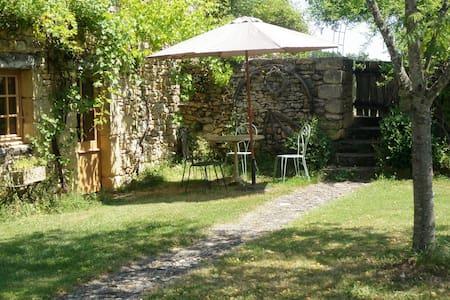 petite maison de charme - Manaurie