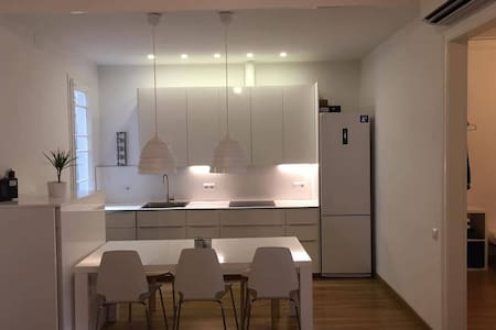 Nice apartment close to everything - Barcelona - Wohnung