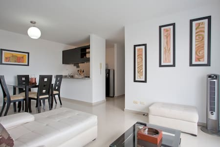 Quiet and clean apartment - Daire