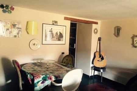 Cozy Pantheon Penthouse - Roma - Apartment