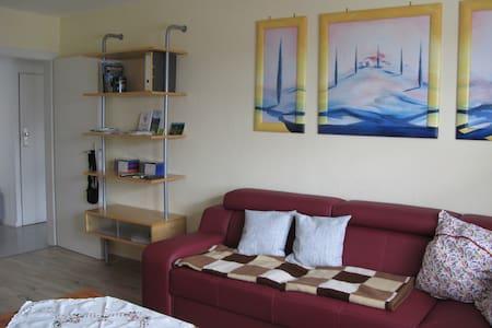 Apartment Wolff, Kelkheim - Apartemen