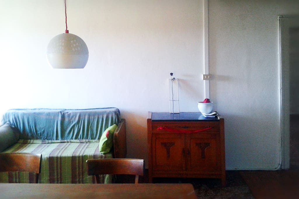 double room  - stanza matrimoniale 2/2